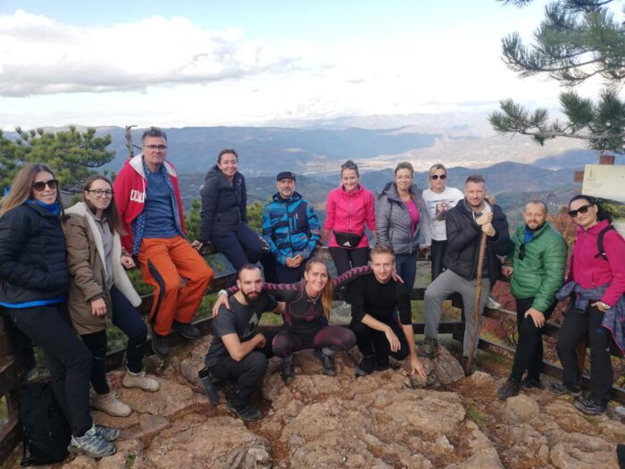 tara pesacenje avantura aktivni odmor biciklizam planinarenje srbija
