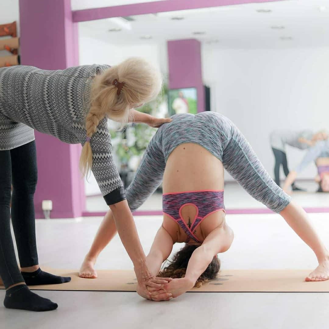 aktivni odmor joga yoga wellness terapeutska joga putovanje srbija