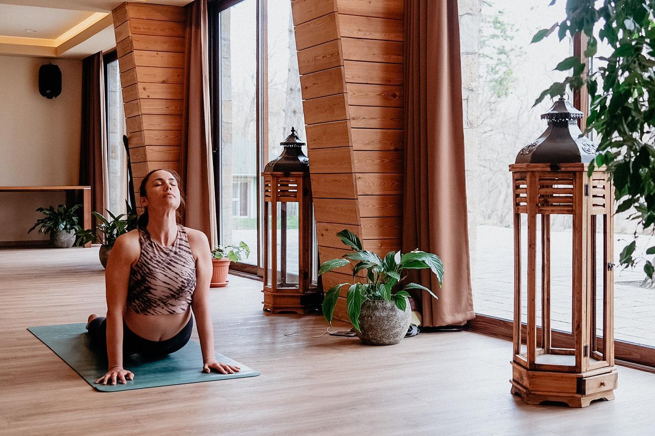 Yoga Spa Weekend