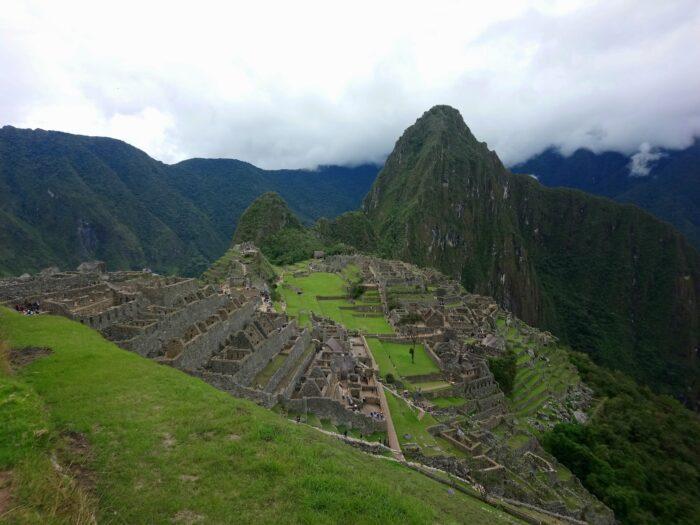 peru bolivija trek